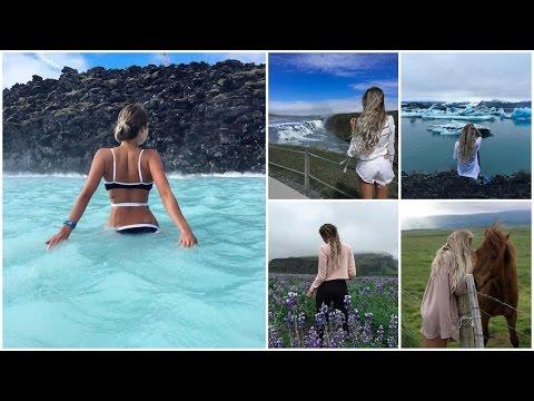 Iceland! // June 2016