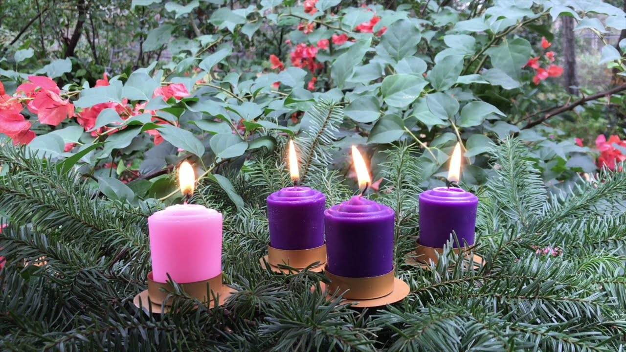 Something Worth Treasuring - Monday of the Fourth Week of Advent
