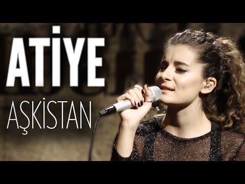 Atiye - Aşkistan (JoyTurk Akustik)