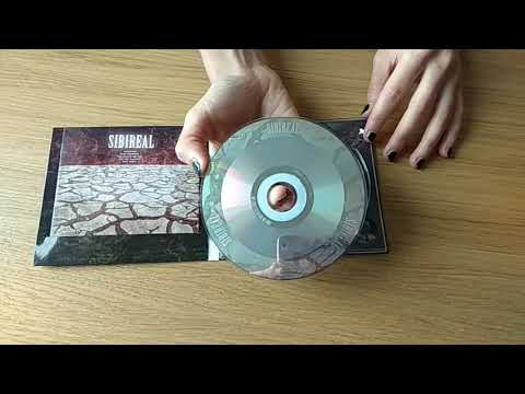 Sibireal - Blood Color Sky [Unboxing CD]