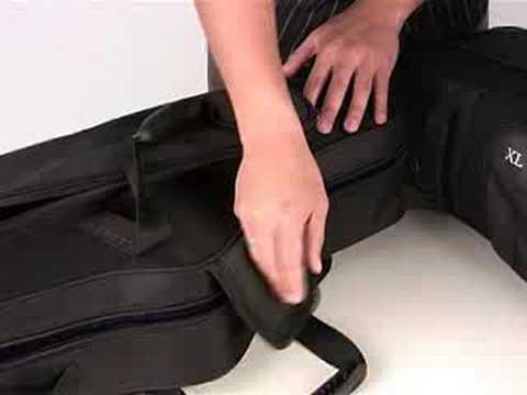 Protec Contoured Saxophone PRO PAC Cases
