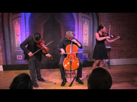 Royals, Hotel California, I'm Not The Only One, Uptown Funk - Live String Trio Cover