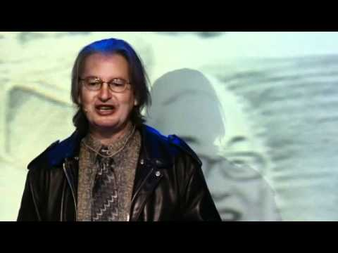 """Bruce Sterling: """"Carla Bruni-Sarkozy and the Internet of 2008"""""""