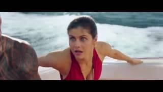 Спасатели Малибу |  #Baywatch Трейлер 2017