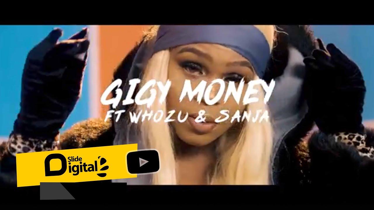 GIGY FT WHOZU & SANJA - KIKI NI GIGY (OFFICIAL VIDEO)
