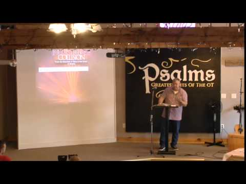 Best Sermon Ever: From the Mountain of Glory to the Cross of Shame (Matthew 17:1-13) - Stephen Bray
