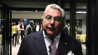 MTM Graduation: intervista a Nunzio Alfredo D'Angieri, Ambasciatore Belize in Italia