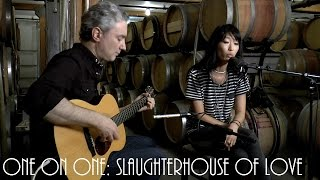 ONE ON ONE: Jihae - Slaughterhouse Of Love June 11th, 2015 City Winery New York