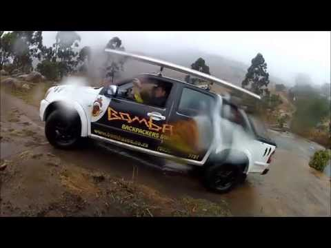 Chasing Horizons Swaziland sports