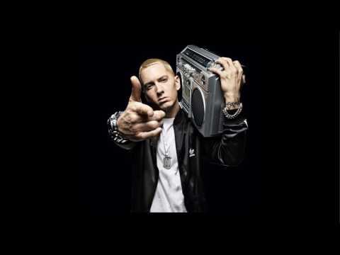 Eminem - Killa (bass boosted)