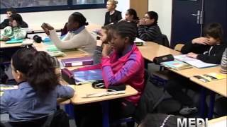 France : Langue arabe, l