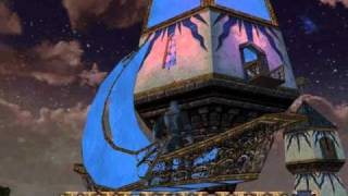 Ultima 9 Ascension Music: Moonglow after