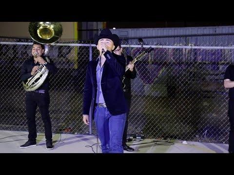 Brian Muñoz- El Ranchero [Cover En Vivo] 2019