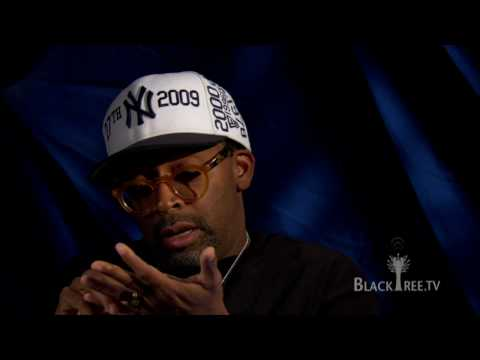 Spike Lee Interview for 'If God is Willing and Da Creek Don't Rise' [Part 1]
