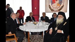 Οι Εφεδροι του Κιλκίς τίμησαν τους πρώην υπουργούς-Eidisis.gr webTV