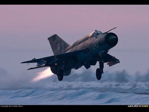 "DCS: PvE ""Nevada Liberation"" EP.1 [MiG-21 Bis; AJS-37; AV-8; SU-25T] [2RGT GRUPPO VOLO ITALIANO]"