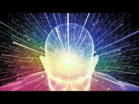 Alpha Waves Study Music. Relaxing Music for Brain Power, Focus, Concentration, Deep Sleep