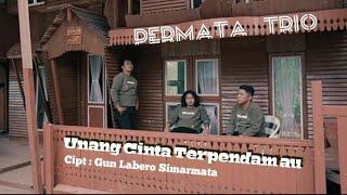 SAMA SAMA PEMAIN DO HITA-PERMATA TRIO-CIPT.GUN LABERO SIMARMATA(OFFICIAL MUSIC VIDEO)