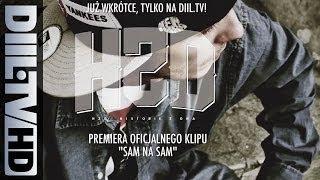 Hudy HZD - Tlen feat. Onar (prod. Radek O) (audio) [DIIL.TV]