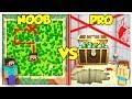 CACCIA AL TESORO NOOB CONTRO PRO! - Minecraft ITA