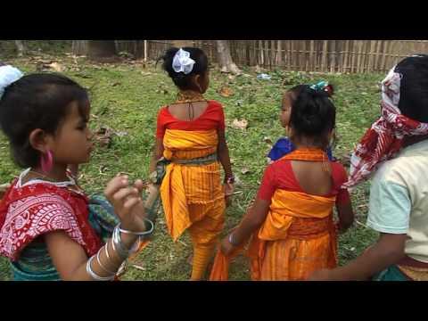 Bwisagu Kids Dancing
