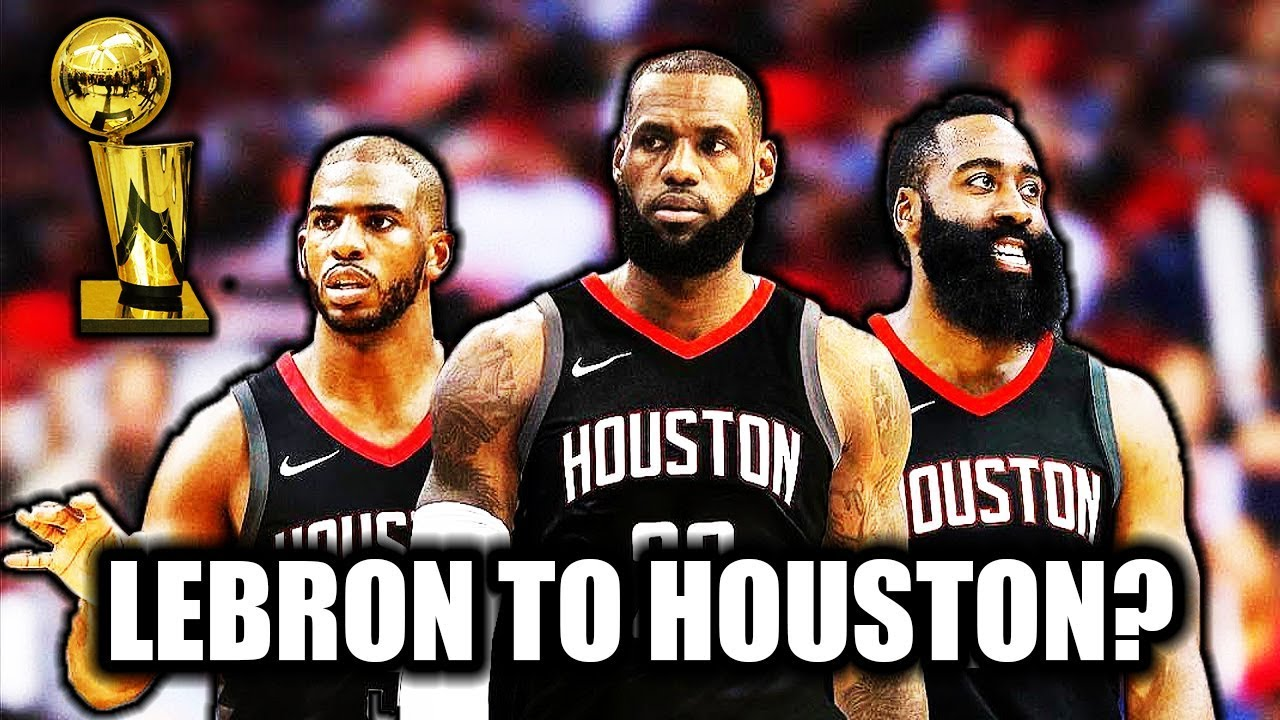the-only-way-lebron-james-will-sign-with-the-houston-rockets