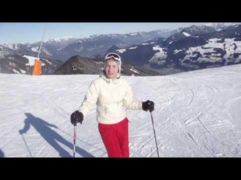 Austria / Zillertal/ Fugen Skiing / Австрия / Фюген / Циллерталь