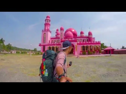GoPro Hero 4: Travel Mindanao PH Adventure 2016