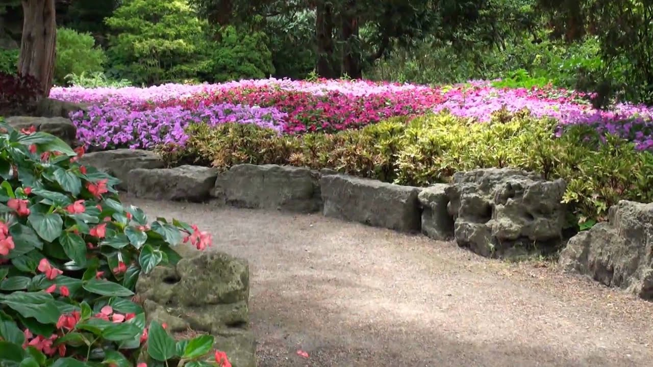 Botanical gardens burlington ontario fasci garden for The gardener burlington