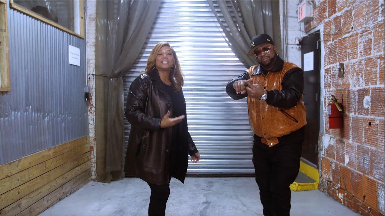 DJ Kayslay ft. Jadakiss, Queen Latifah & Bun B - Living Legend (Official Video)