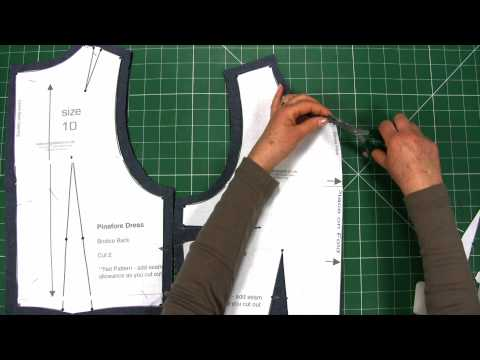 Sewing - Make Your Own Clothes - Part 4 - More Ways to Trans