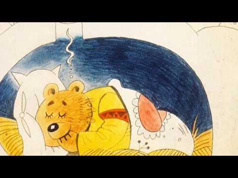 Мультфильм лесной мишка и проказница мышка