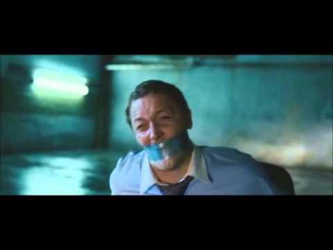Trailer do filme Inferno sem Saída