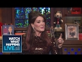 Lisa Vanderpump Grills Andy Cohen in a Special One-on-One | WWHL