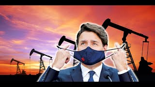 DEATH OF OIL, TRUDEAU? Supply and demand may have other ideas