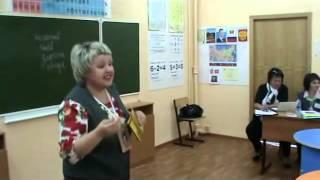 Классный час, Матвеева_М.В., 2011