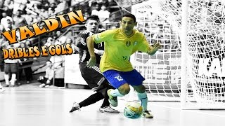 Valdin -★Dribles e Gols★ (Futsal)