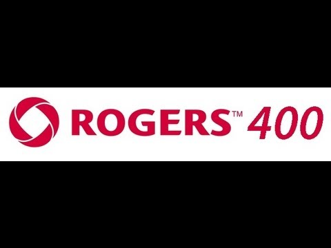 PORWC Pepsi Cup Series (Season 3, Round 23: Rogers Communications 400)