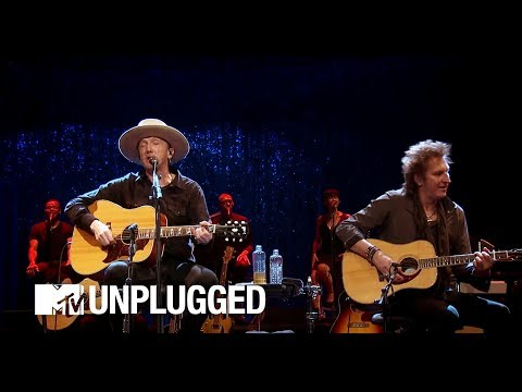 Westernhagen - Willenlos (MTV Unplugged)