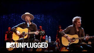 Westernhagen - Willenlos (MTV Unplugged)