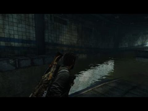 The Last Of Us™ Remastered How To Do The Tunnel No Infected Spawn Glitch