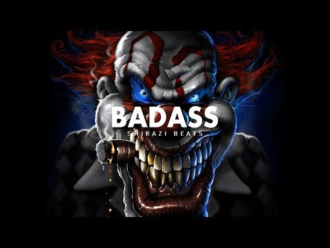 "Sick Trap Beat ""Badass"" 