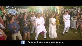 Shirin Farhad Ki Toh Nikal Padi Title Song | Farah Khan, Boman Irani
