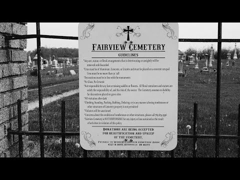 Fairview  Cemetery,  Fairview,  Indiana