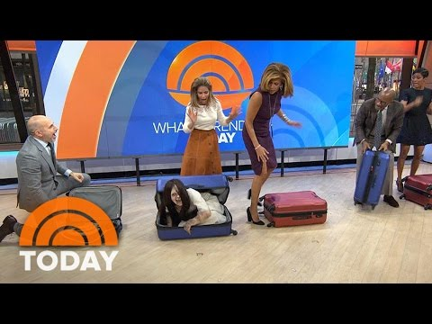Natalie Morales Gets Pranked By 'Rings' Girl From Viral Video  TODAY