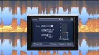 iZotope Tipps vom Profi -- Reparieren von übersteuertem Audiomaterial mit RX 2