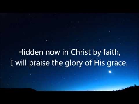 By His Grace I am redeemed