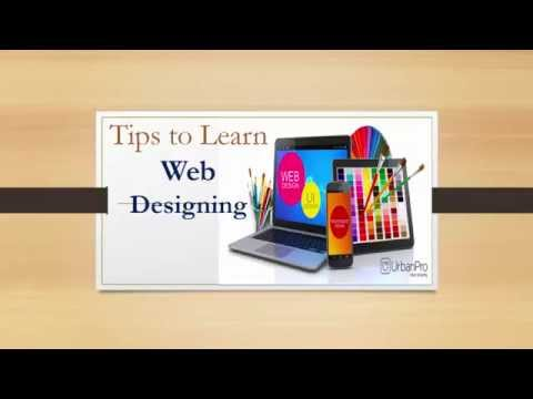 Web Designing - An Overview And Career Opportunities