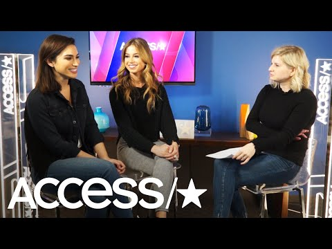 'Bachelor: Recap: Ashley Iaconetti & Kristina Schulman Talk Arie & Lauren B.'s 'Chemistry' | Access