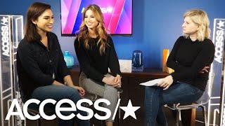 'Bachelor: Recap: Ashley Iaconetti & Kristina Schulman Talk Arie & Lauren B.'s 'Chemistry' | Access